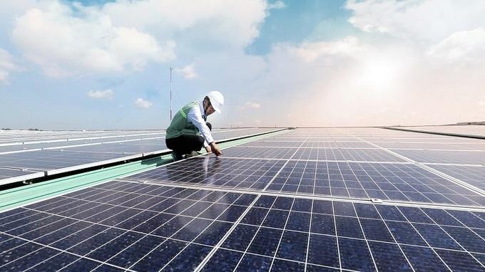 công ty lắp điện mặt trời DAT Solar