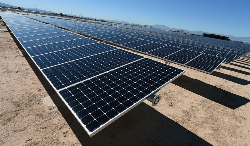 Công ty lắp điện mặt trời Goldsun