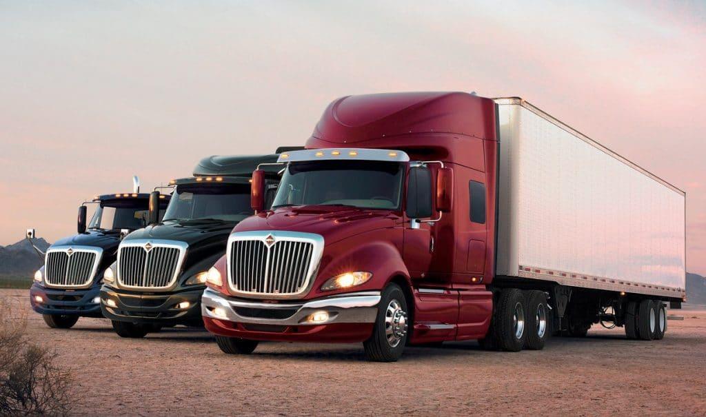 công ty dịch vụ vận tải container proship