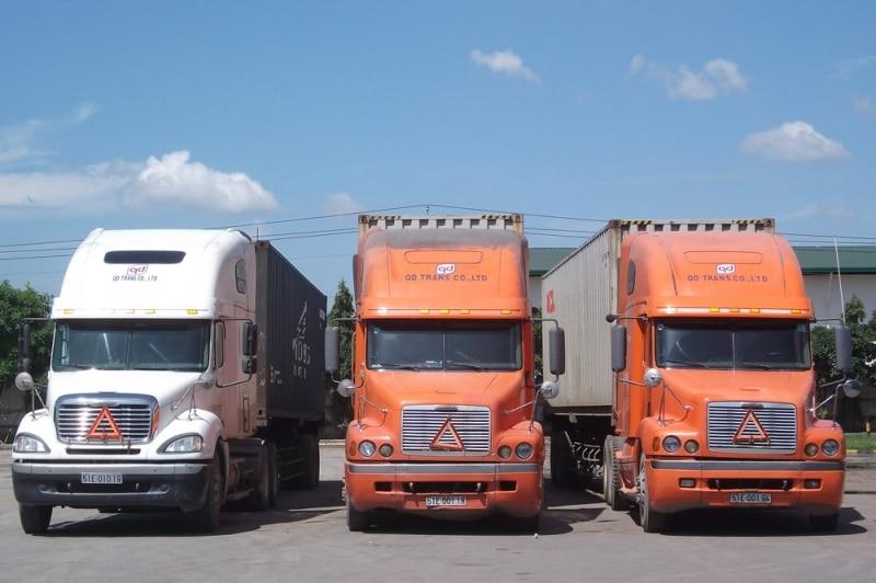 công ty dịch vụ vận tải container vijai