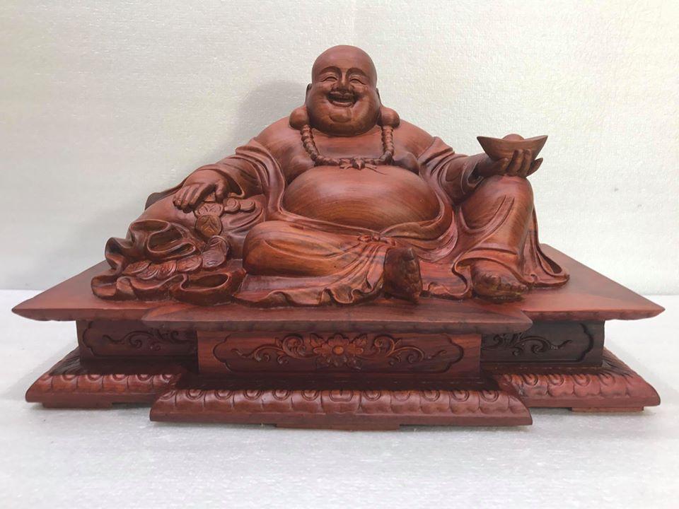Quà tặng tân gia - Tượng Phật Di Lặc