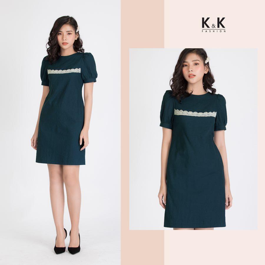 Shop bán đồ công sở nữ K&K