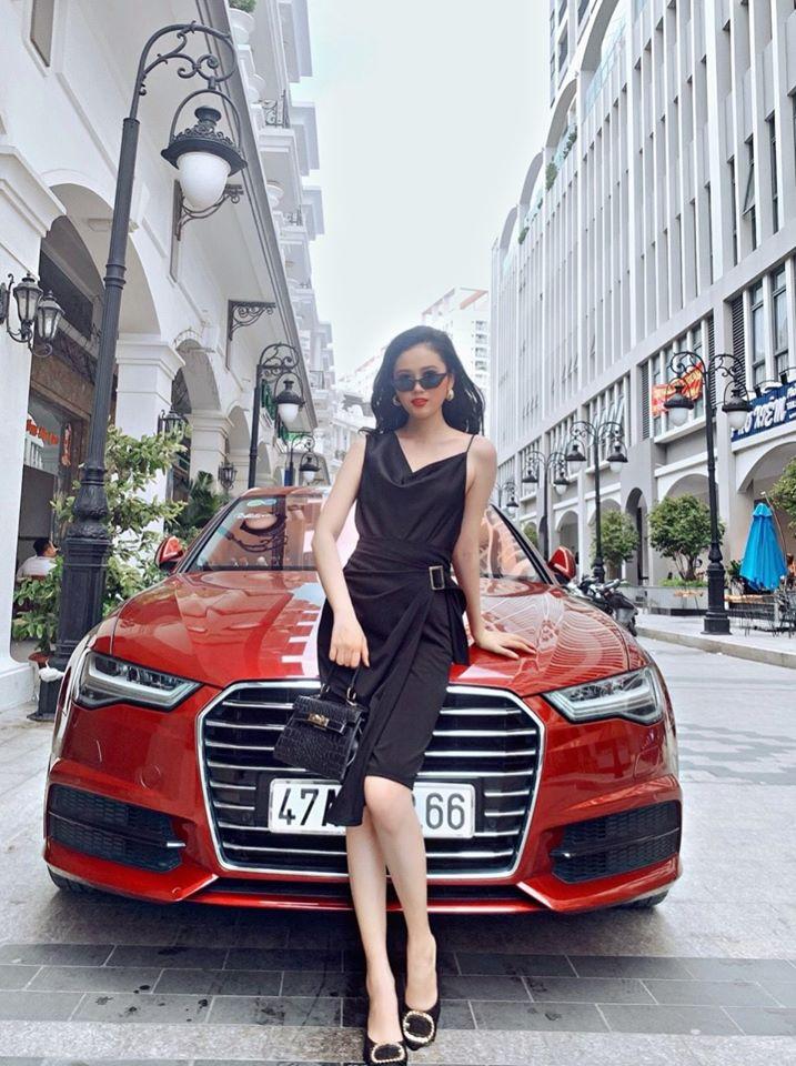 Shop quần áo nữ quận 11 - Beauty Wear Boutique