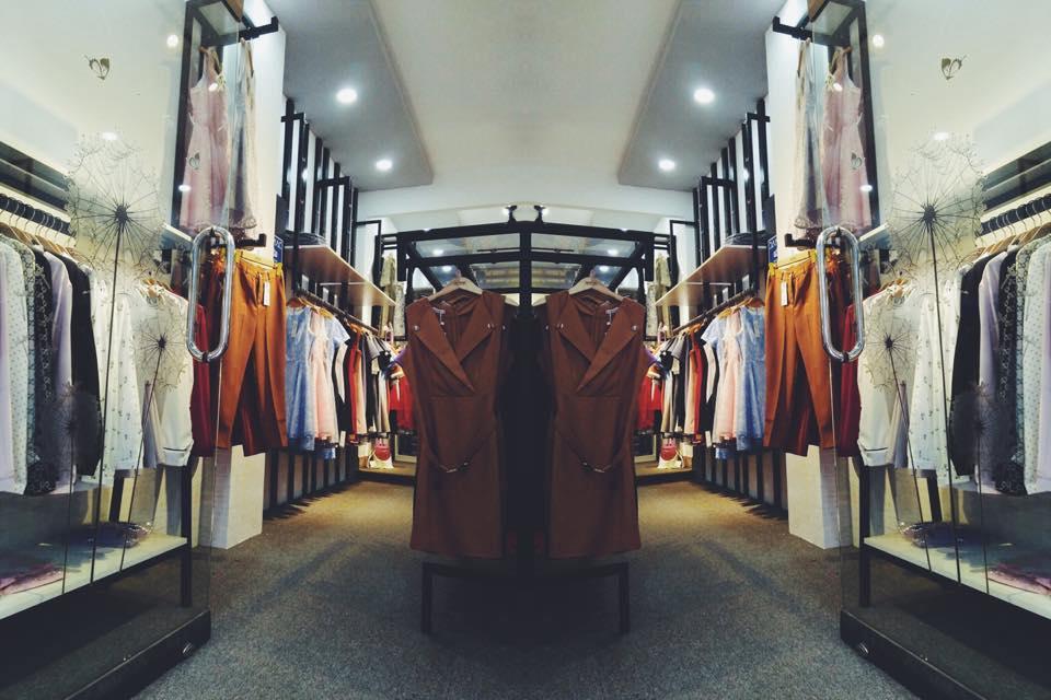 Shop quần áo nữ quận 12 - NK Fashion