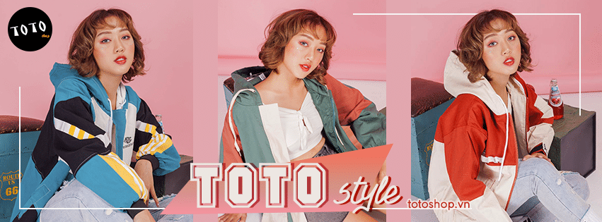 Shop quần áo nữ quận 12 - Toto Shop