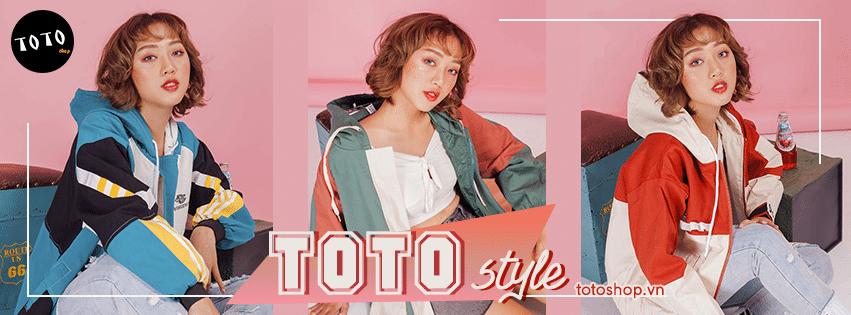 Shop quần áo nữ quận Gò vấp - Toto Shop