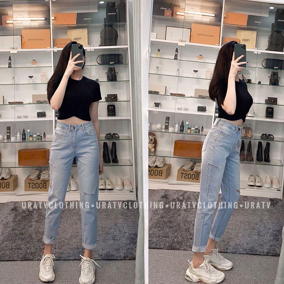 Shop quần áo nữ Quận 12 - Uratv Clothing