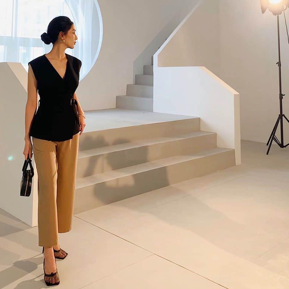 Shop quần áo nữ Quận 7 - Magonn Design