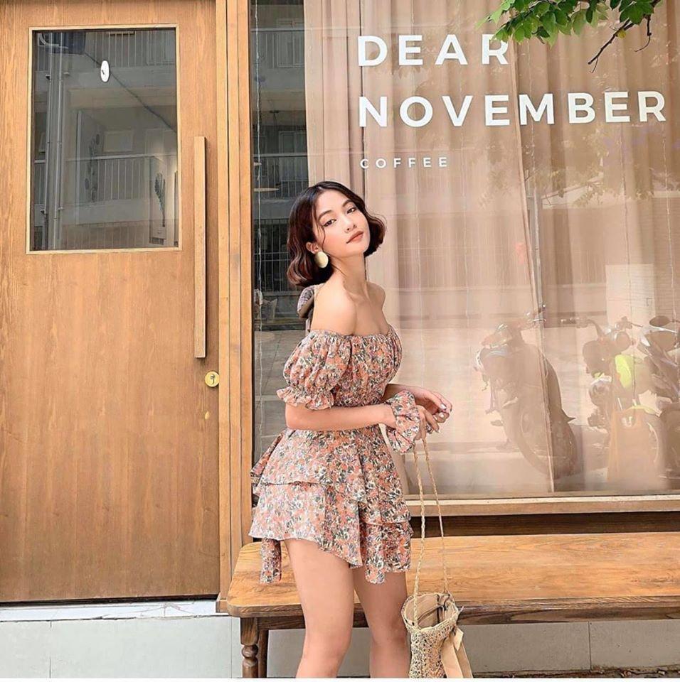Shop quần áo nữ Quận Bình Thạnh - Khả Trang Clothing