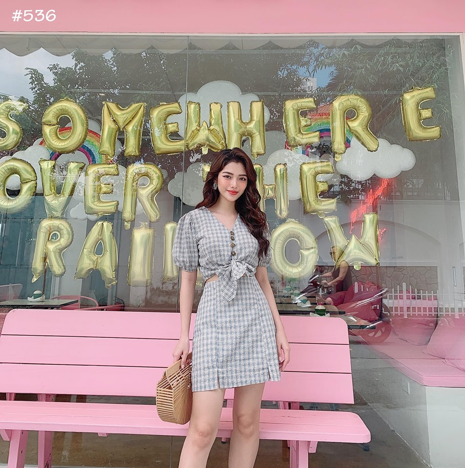 Shop quần áo nữ Quận Bình Thạnh - Lamay Store