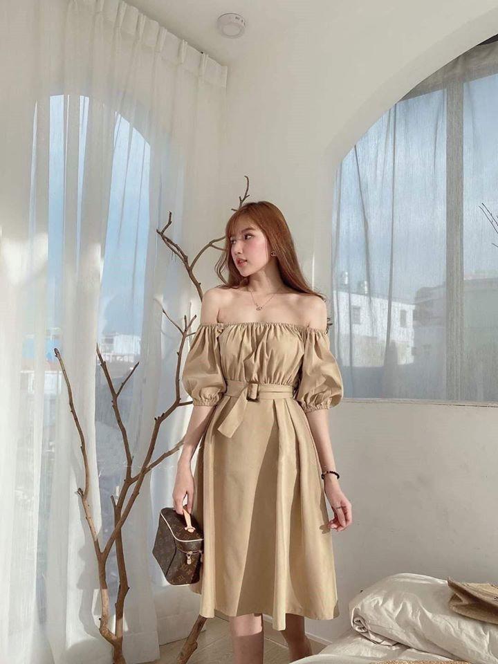 Shop quần áo nữ Bình Thạnh - Luke Store VN