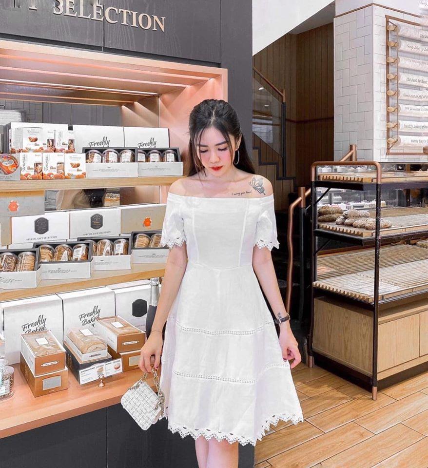 Shop quần áo nữ quận Bình Thạnh - Mỹ Linh House