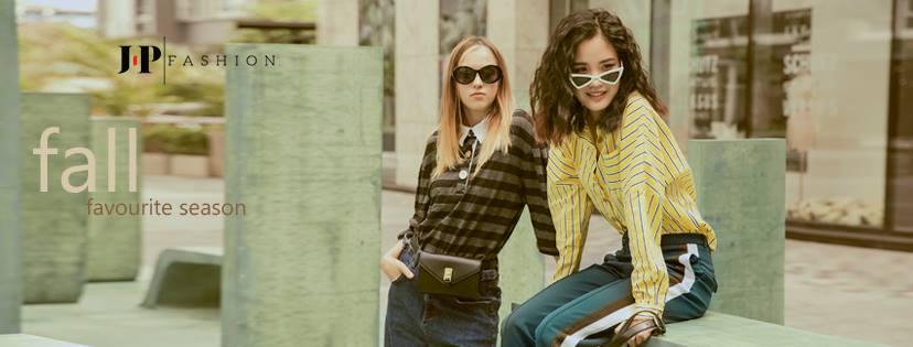 Shop quần áo nữ Gò Vấp - JP Fashion