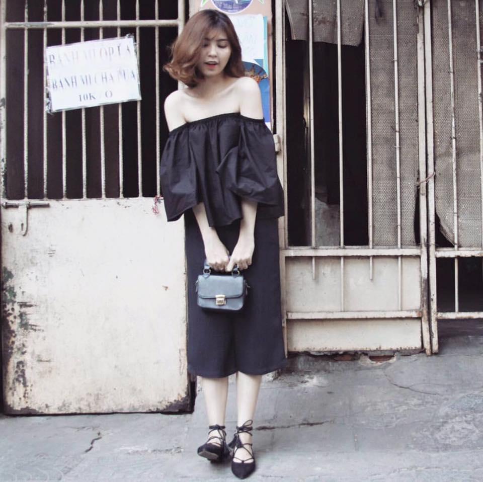 Shop quần áo nữ Quận Phú Nhuận - Mix Shop