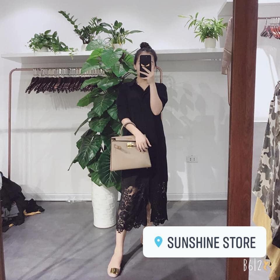 Shop quần áo nữ Quận Tân Bình - Shushine Store