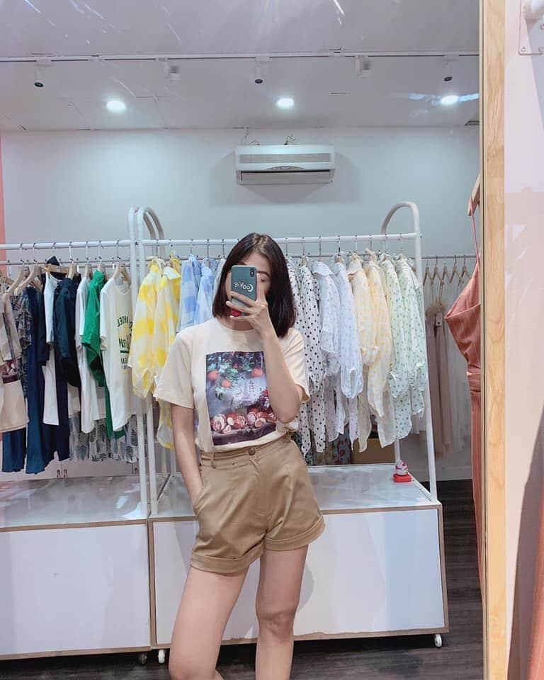 Shop quần áo nữ Quận Tân Bình - Phoebe Clothing