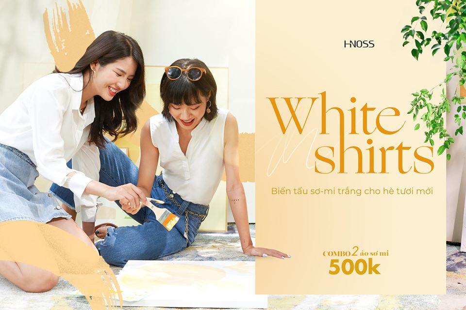 Shop quần áo nữ quận Tân Phú - HNOSS
