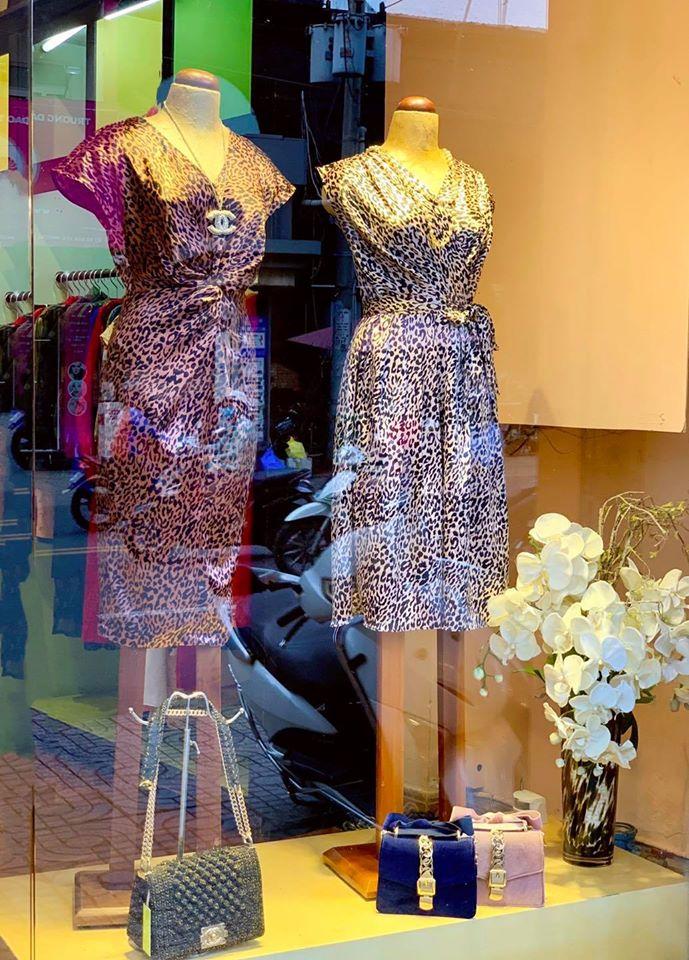 Shop quần áo nữ quận Tân Phú - Labella