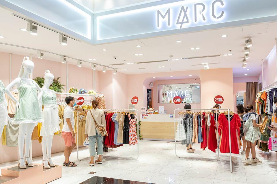Shop quần áo nữ Quận Tân Phú - Marc Fashion