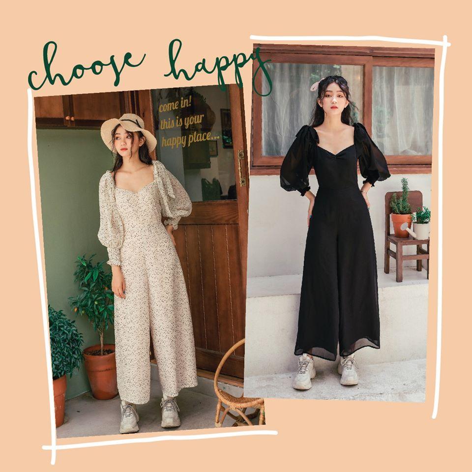 Shop quần áo nữ Quận Tân Phú - Oversized Shop