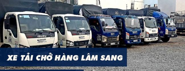 Chuyển nhà trọn gói giá rẻ quận Bình Tân-Lâm Sang