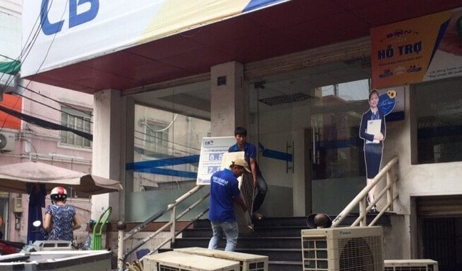 Chuyển nhà trọn gói giá rẻ quận Phú Nhuận-Thành Tâm Express