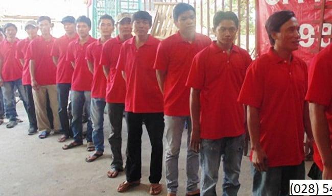 Chuyển nhà trọn gói giá rẻ quận Tân Bình-Vận tải Thành Hưng