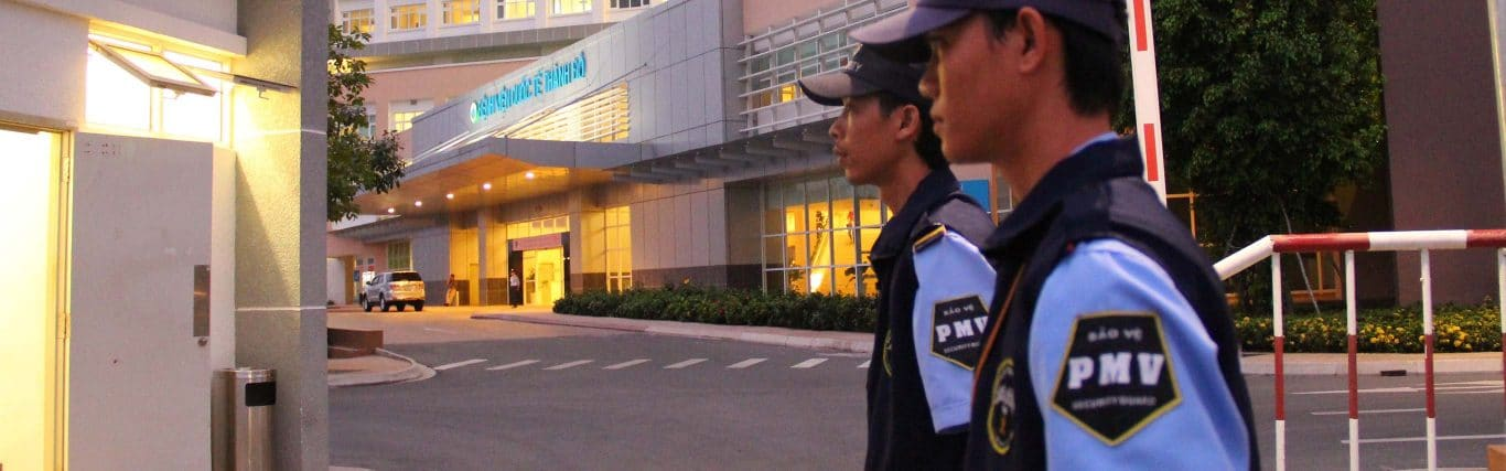 Công ty bảo vệ quận 2 - Phát Minh Vượng