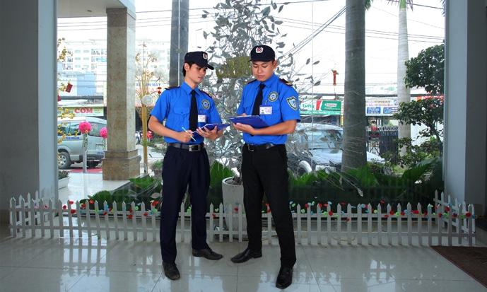 Công ty bảo vệ Quận 5 - Minh bảo