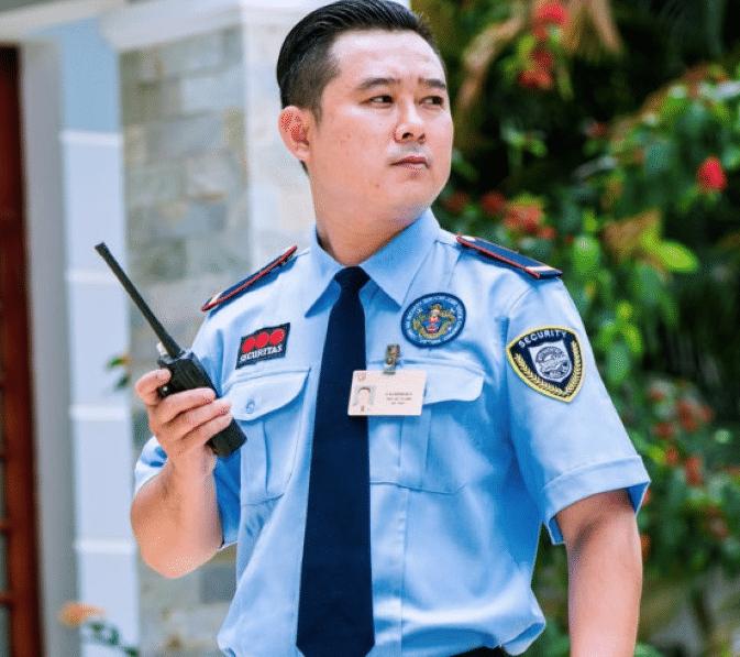 Công ty bảo vệ Quận Gò Vấp