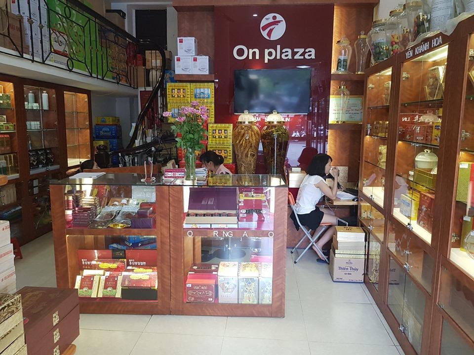 Địa chỉ mua Đông Trùng Hạ Thảo - OnPlaza