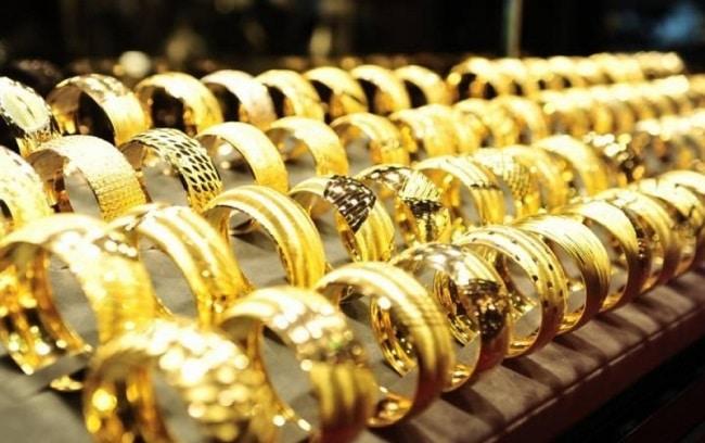 Tiệm vàng quận 2 - Đức Tín