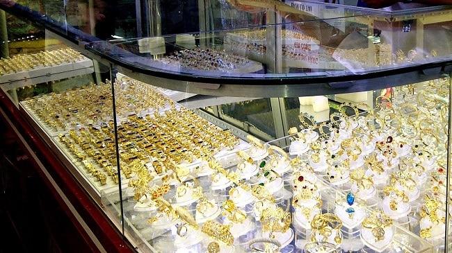 Tiệm vàng quận 2 - Kim Tài