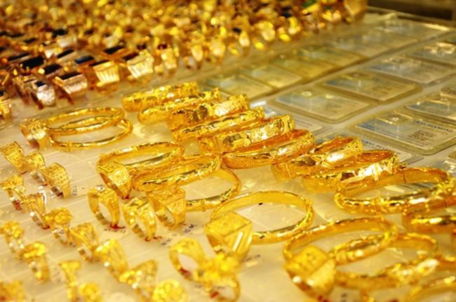 Tiệm vàng quận 2 - Kim Thành Nam