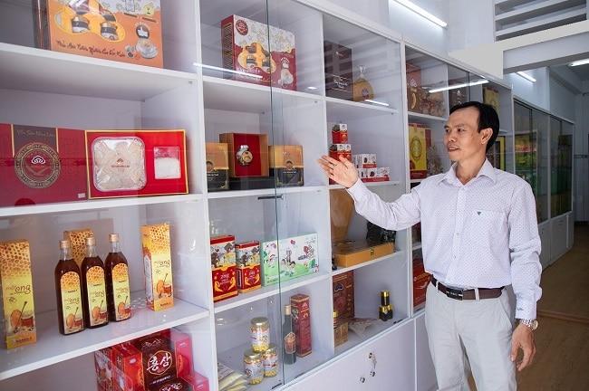 Địa chỉ mua Đông Trùng Hạ Thảo - Sức Khỏe Phú Quý
