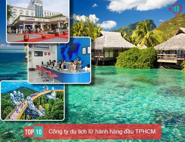 Công ty du lịch lữ hành tại TPHCM