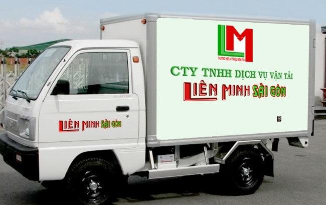 Chuyển văn phòng trọn gói giá rẻ quận 1-Liên Minh Sài Gòn