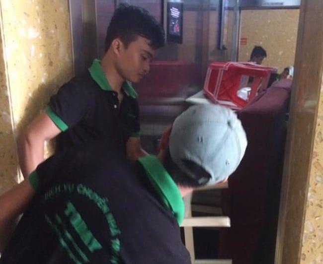 Chuyển văn phòng trọn gói giá rẻ quận 10-Thái Phong Today