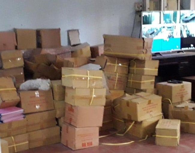 Chuyển văn phòng trọn gói giá rẻ quận 11-Vận tải 24H