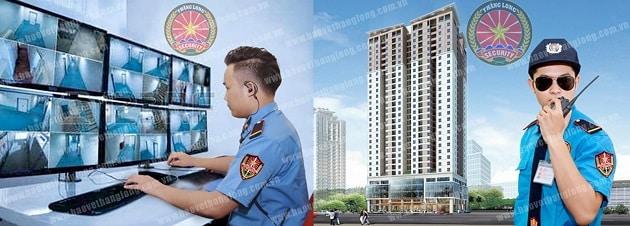 Công tyBảo vệ Thăng Long