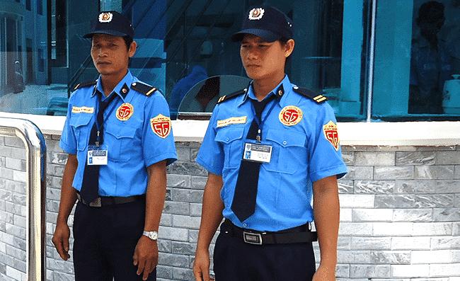 Công ty bảo vệ uy tín huyện Củ Chi-Sài Gòn 24H