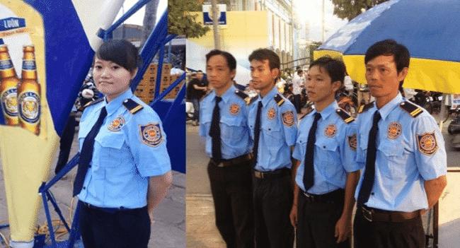 Công ty bảo vệ uy tín huyện Nhà Bè-Đại Trường Hải