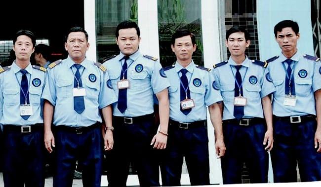 Công ty bảo vệ uy tín huyện Nhà Bè-Liêm chính