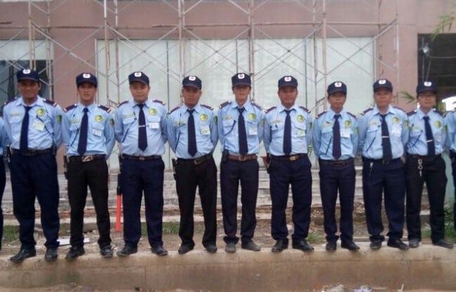 Công ty bảo vệ uy tín huyện Nhà Bè-Long Vân
