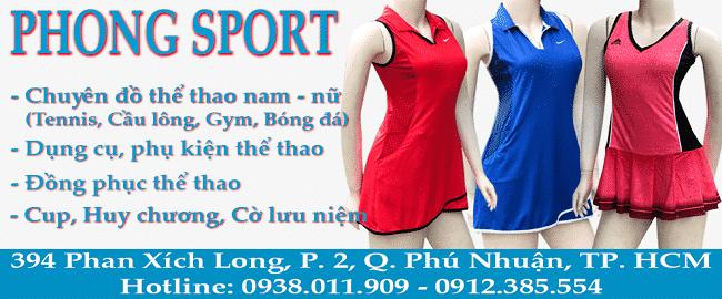 Địa chỉ mua thảm tập Yoga uy tín TPHCM-Phong Sport