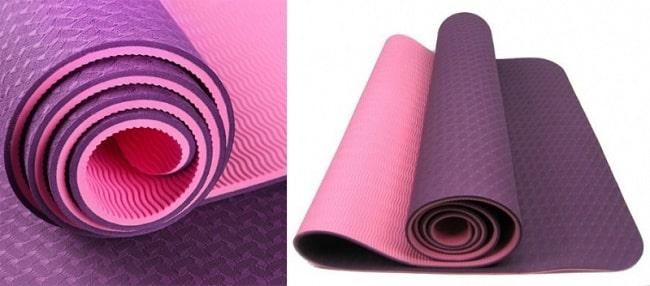 Địa chỉ mua thảm tập Yoga uy tín TPHCM-Siêu thị dụng cụ thể thao