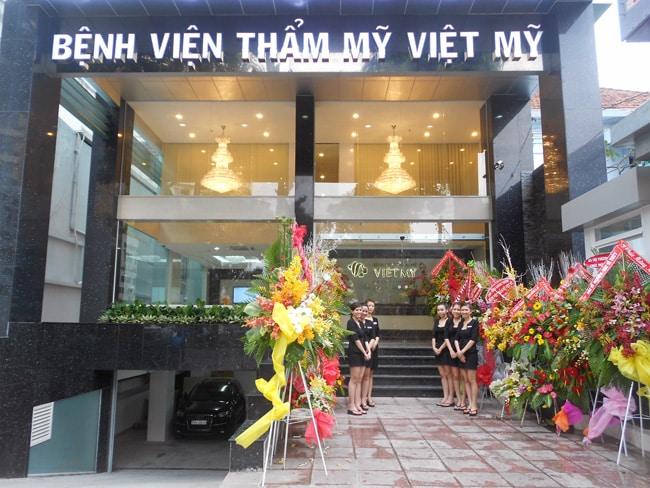 Địa chỉ nhấn mí uy tín TPHCM-Việt Mỹ