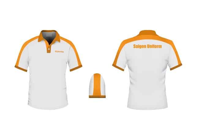 Dịch vụ in áo thun rẻ đẹp nhất TPHCM-Saigon-Uniform