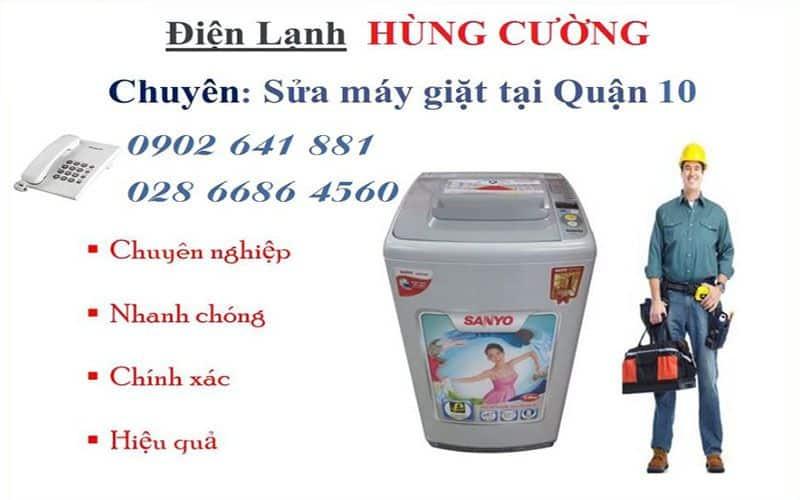 Dịch vụ vệ sinh máy lanh uy tín quận 2-Hùng cường
