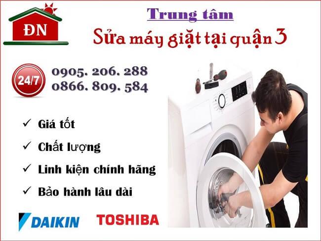 Dịch vụ vệ sinh máy lanh uy tín quận 3-Đình Nhật